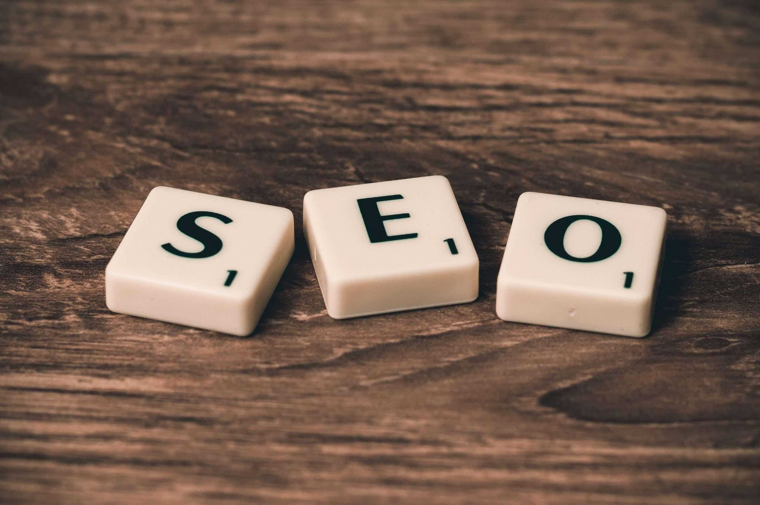 SEO -Search Engine Optimization
