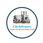 Click Homes